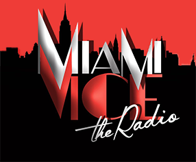 Miami Vice Radio